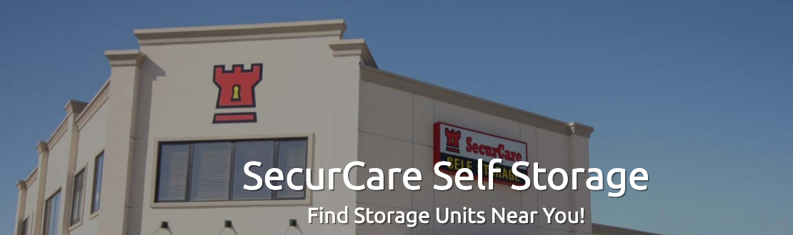 SecurCare Self Storage Reviews, Ratings   Self Storage near 4851 Carolina Beach Rd , Wilmington NC