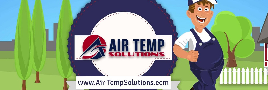 Air Temp Solutions reviews   Heating & Air Conditioning/HVAC at 2020 Fairfax Ave - Cherry Hill NJ