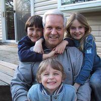 Larry Pinkner avatar