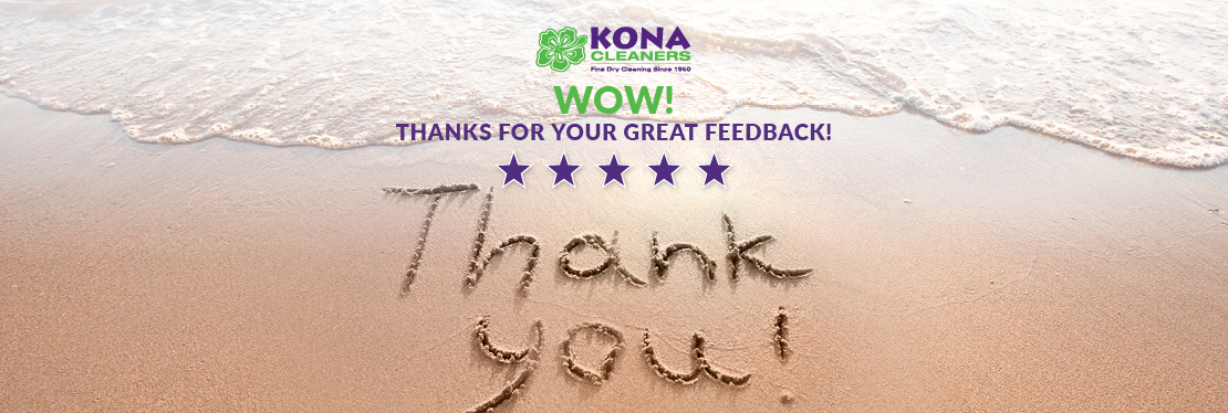 Kona Cleaners reviews | Dry Cleaning at 20982 Brookhurst St - Huntington Beach CA