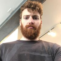 Corey Maxim review for netBlazr