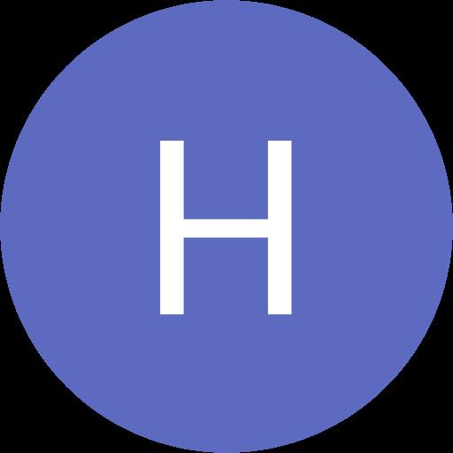 Harold Hirsch avatar