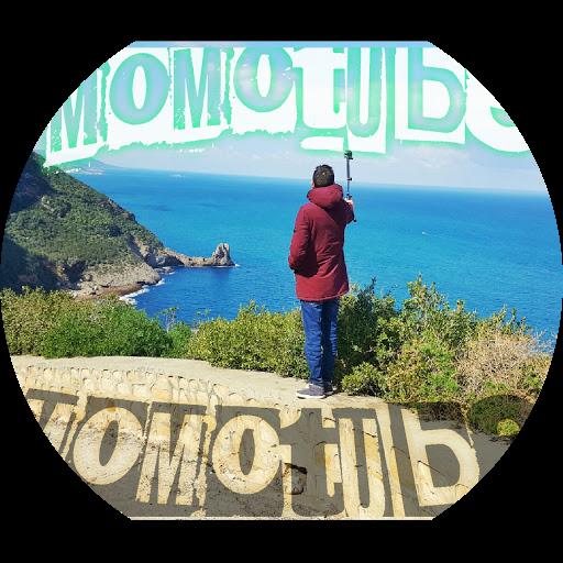 MOMOTube Hammouma