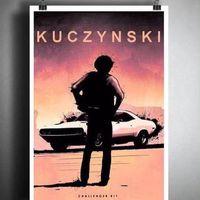 Kevin Kuczynski review for Mustang Hub Magazine