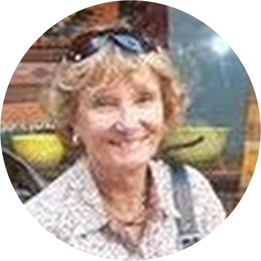 Margaret Hilton