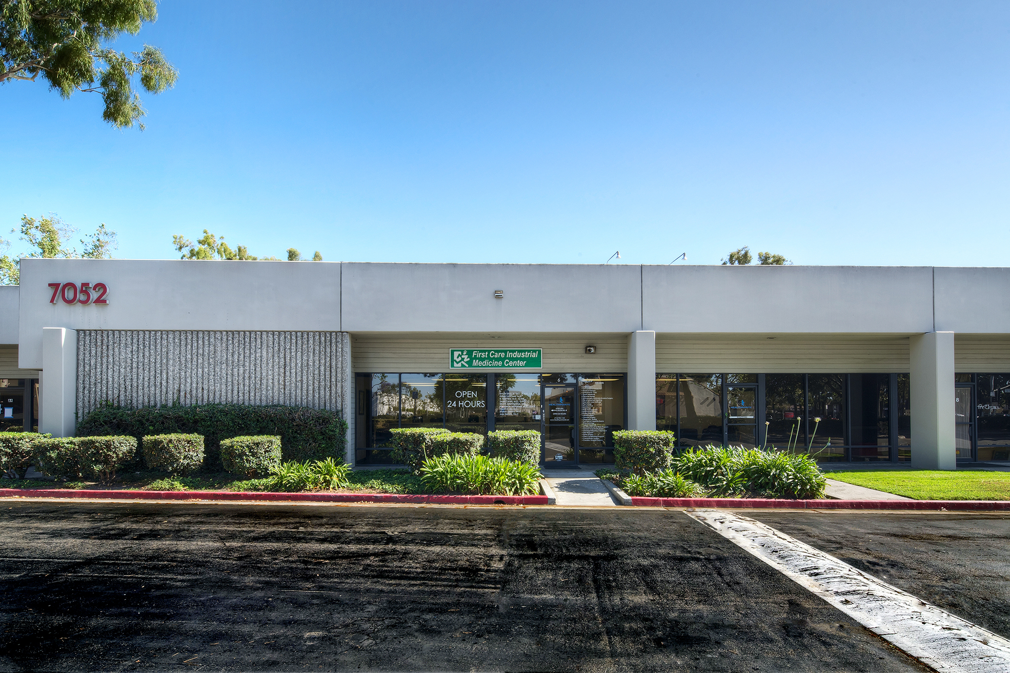 Healthpointe reviews healthcare at 7052 orangewood ave garden grove ca for Garden grove hospital and medical center