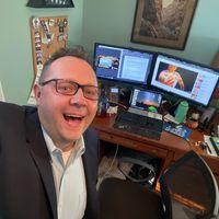 Gavin Greene review for Distinctive Smile Design