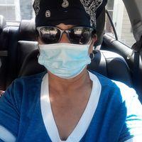 Kecha Ancaya Coronel review for Hamilton Family Dentistry