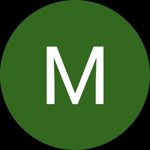 M G's Profile Image