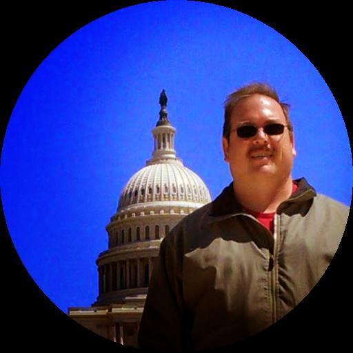 Mark D. Fenley Sr.