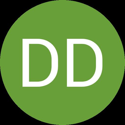 DD Green
