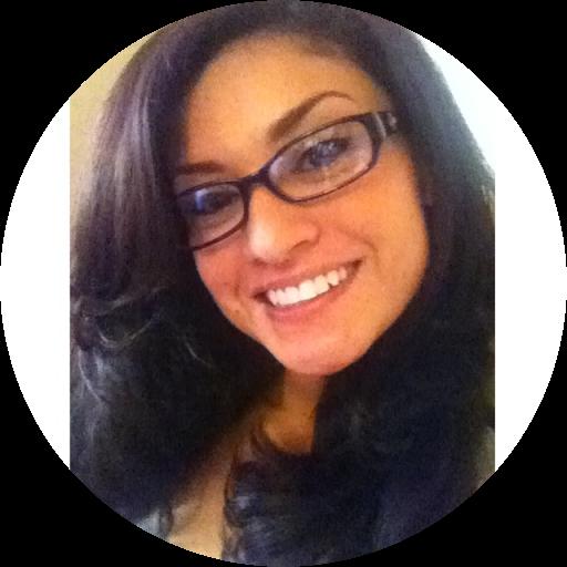 Adriana Sanchez's Profile Image