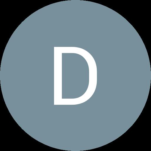 Darcie Hampton's Profile Image