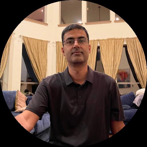 Pankaj Singh's Profile Image
