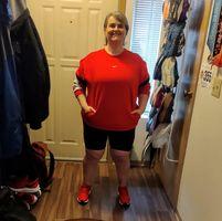 Rebecca Seligmann review for Road Runner Sports
