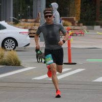Benjamin Walker review for Road Runner Sports