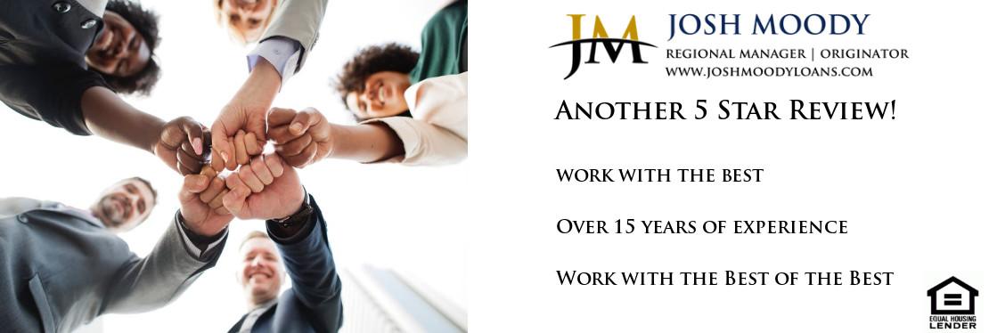 JoshMoodyLoans.com - The Moody Team reviews   Mortgage Brokers at 5000 Legacy Drive - Plano TX