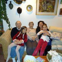 Patricia Parziale Lemme review for Granite World, Inc