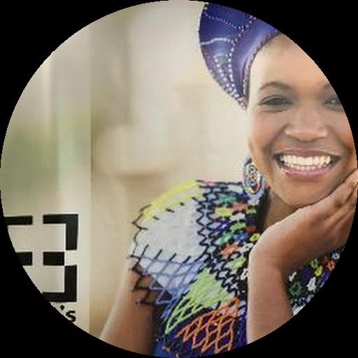 Priscilla's African Apparel avatar