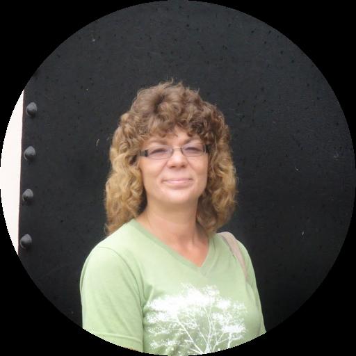 Susan Faulkner avatar