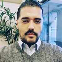 Armando Moran Jr. review for Wu Chiropractic
