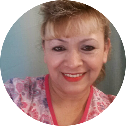 margarita heredia's Profile Image