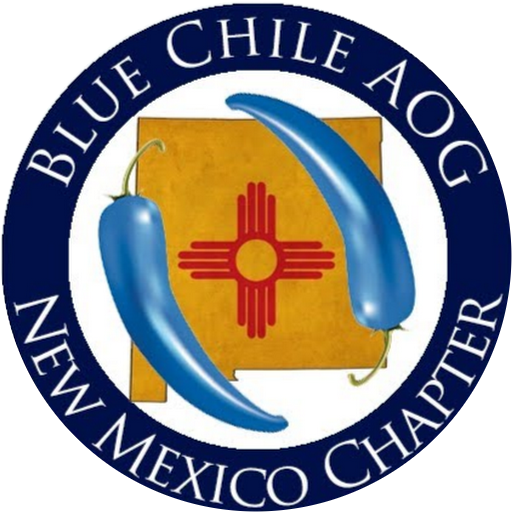 AOG Blue Chile Chapter's Profile Image