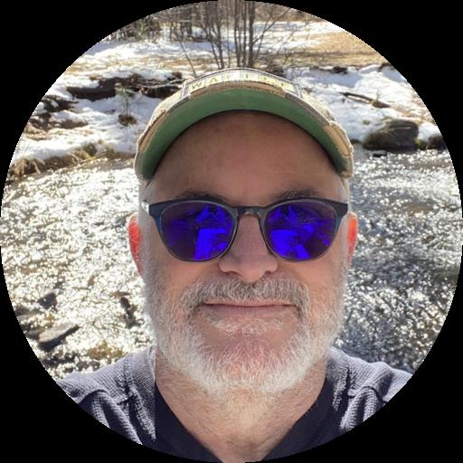Gavin McCullough's Profile Image