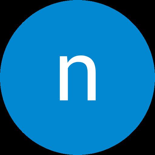 nick Salter avatar