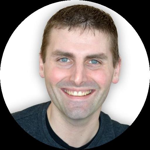 Jason K. Carter's Profile Image