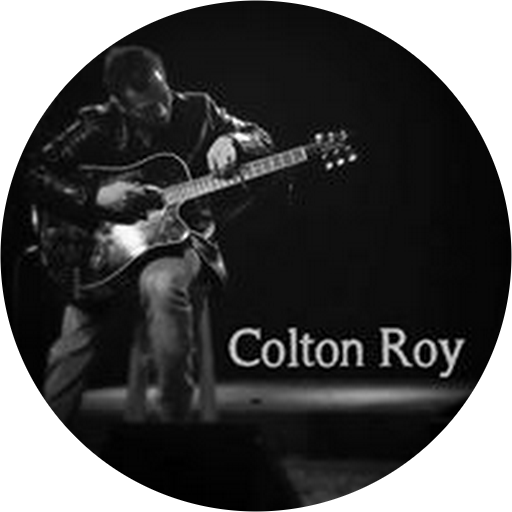 Colton Roy
