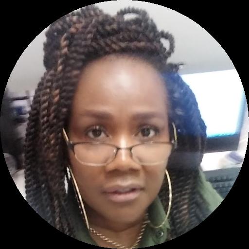 Aishah Randall's Profile Image