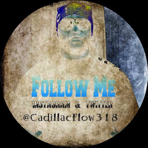 Cadillac Flow Ceo