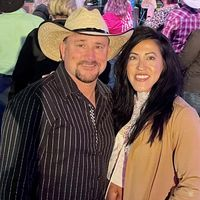 Maria Lopez Harrington