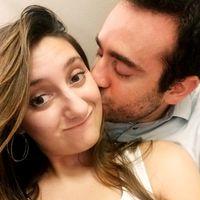 Erica Theresa review for David's Bridal