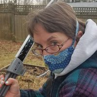 Alana Joli Foster Abbott review for Grounds for Change