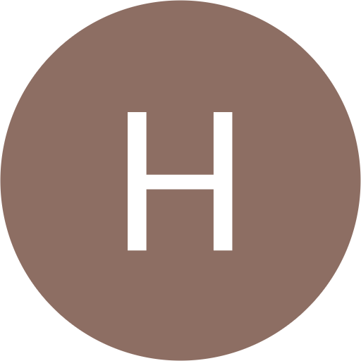 Harrison Hunter