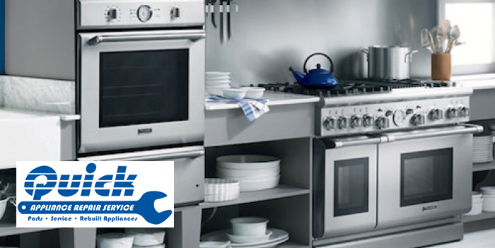 Quick Appliance Repair Service Reviews Home Services At