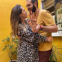 Marianah Etxe review for David's Bridal Mexico