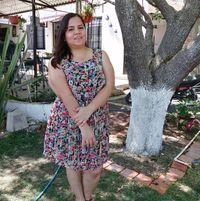 Ely Cuevas review for David's Bridal Mexico