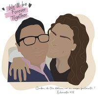 Laura Faride Vargas review for David's Bridal Mexico