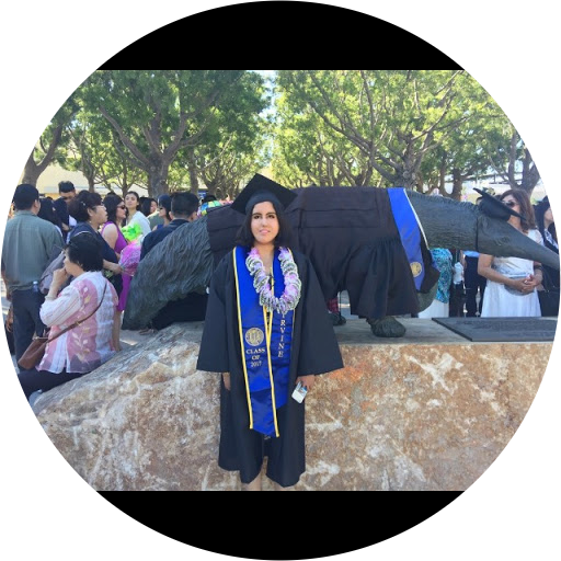 Yasmin Raoufi's Profile Image