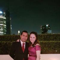 Gaby Perea review for David's Bridal Mexico