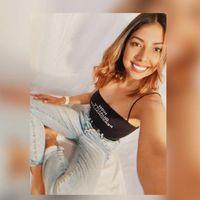 Madison Michelle Olvera review for David's Bridal Mexico