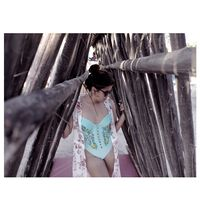 Yulissa Hernandez review for David's Bridal Mexico