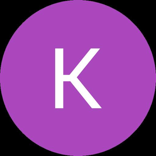Kenneth Gaston-Kilgore