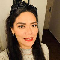 Chilita Torres review for David's Bridal Mexico