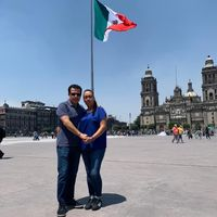 Marcela Dominguez review for David's Bridal Mexico