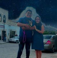 Montserrat Al review for David's Bridal Mexico