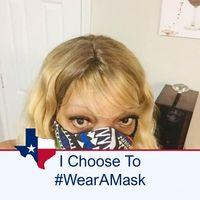Cheryl Bazile review for Vision Corner | Optometrist in Houston Texas